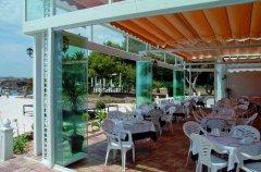 Retractable Glass Walls For Restaurants