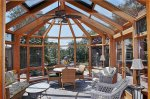 Victorian Solariums & Conservatories
