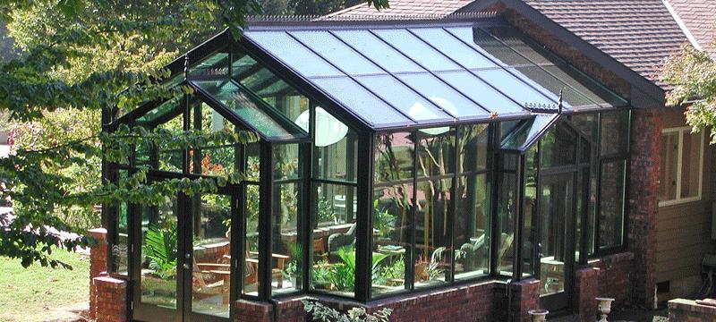 Solariums Amp Conservatories