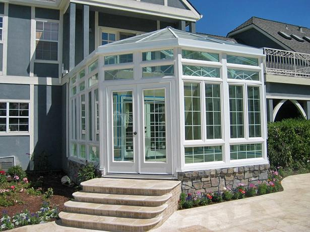 Sunrooms for Sunroom roofs